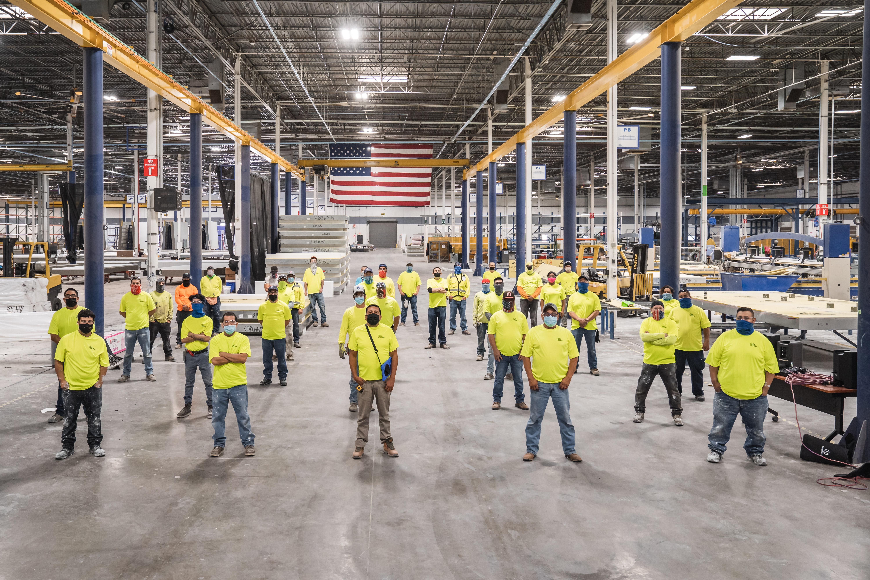 Digital Building celebrates Safety Week
